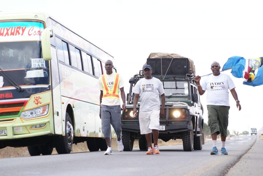 Morogoro-Dodoma road